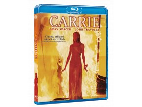 Carrie (1976, Blu-ray)