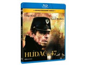 Hlídač č. 47 (Blu-ray)
