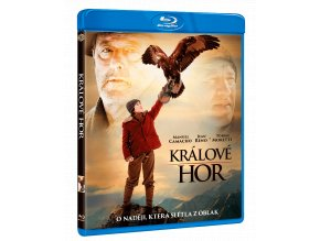 Králové hor (Blu-ray)