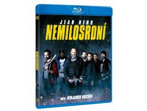 Nemilosrdní (Blu-ray)
