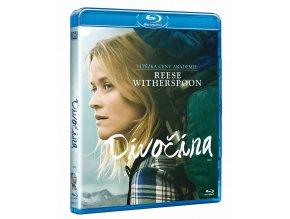 Divočina (Blu-ray)
