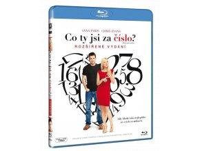 Co ty jsi za číslo? (Blu-ray)