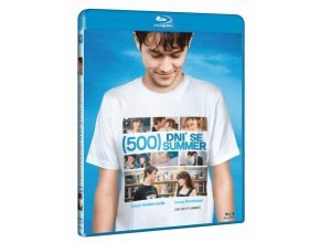 500 dní se Summer (Blu-ray)