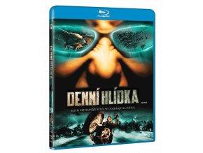 Denní hlídka (Blu-ray)