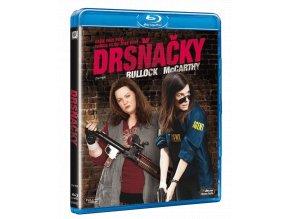 Drsňačky (Blu-ray)