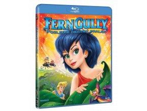 FernGully: Poslední deštný prales (Blu-ray)