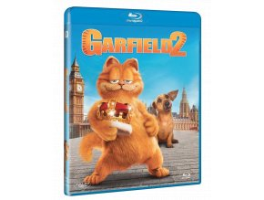 Garfield 2 (Blu-ray)