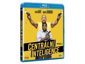 Centrální inteligence