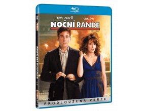 Noční rande (Blu-ray)