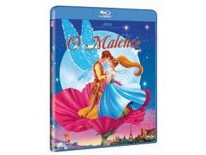O Malence (Blu-ray)