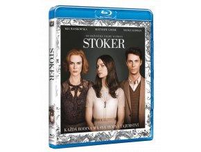 Stoker (Blu-ray)
