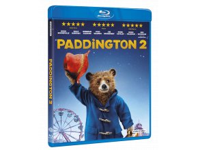 Paddington 2 (Blu-ray)