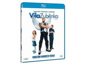 Víla Zuběnka (Blu-ray)