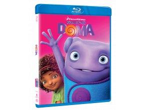 Konečně doma (Blu-ray 3D + Blu-ray 2D)