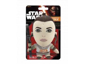 Mluvící klíčenka Star Wars: Rey