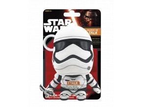 Mluvící klíčenka Star Wars: Stormtrooper
