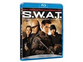 S.W.A.T. - Jednotka rychlého nasazení (Blu-ray)