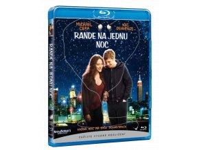 Rande na jednu noc (Blu-ray)