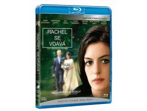 Rachel se vdává (Blu-ray)