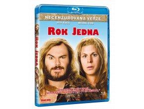 Rok jedna (Blu-ray)