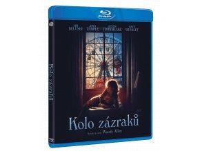 Kolo zázraků (Blu-ray)
