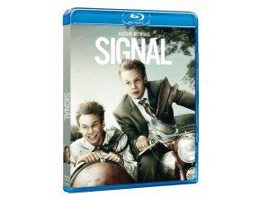 Signál (Blu-ray)