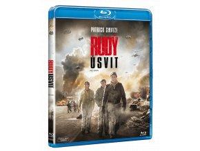 Rudý úsvit (Blu-ray)