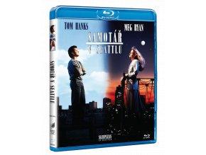 Samotář v Seattlu (Blu-ray)