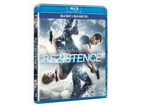 Rezistence (Blu-ray 3D + Blu-ray 2D)