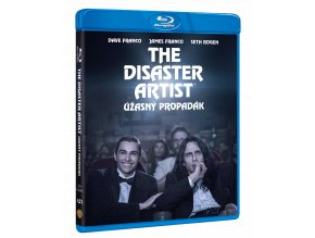 The Disaster Artist: Úžasný propadák