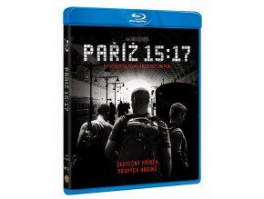 Paříž 15:17 (Blu-ray)