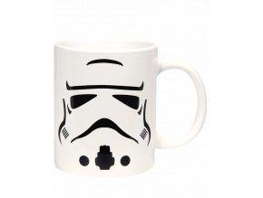 Hrnek Star Wars: Stormtrooper (300 ml)