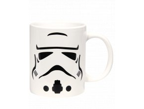 Hrnek Star Wars: Stormtrooper (300 ml)