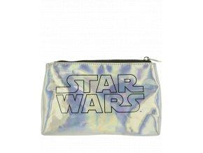 Toaletní taška Star Wars: Hvězda smrti a X-Wing