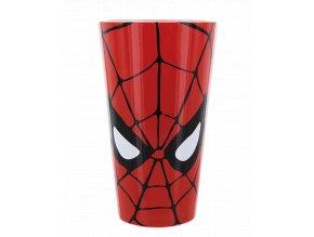 Sklenice Marvel: Spider-Man (400 ml)