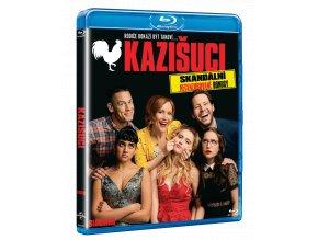 Kazišuci (Blu-ray)