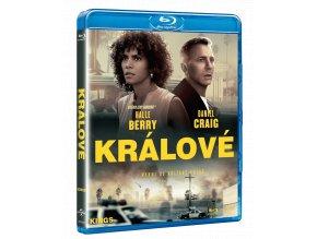 Králové (Blu-ray)