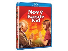 Nový Karate Kid (Blu-ray)