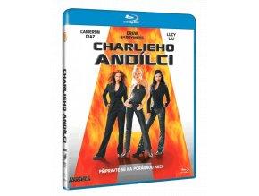 Charlieho andílci