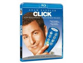 Klik: Život na dálkové ovládání (Blu-ray)