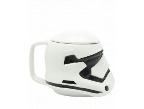 3D Hrnek Star Wars: Stormtrooper 7 (350 ml)