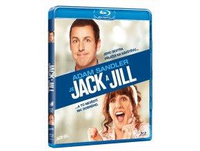Jack a Jill (Blu-ray)