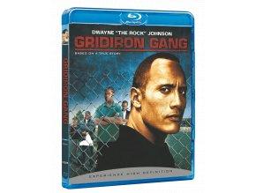 Gang v útoku (Blu-ray)