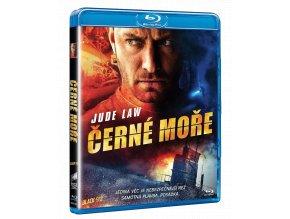Černé moře (Blu-ray)