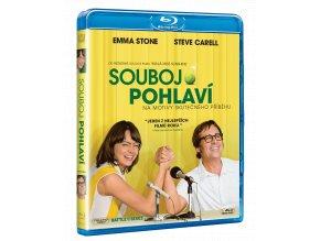 Souboj pohlaví (Blu-ray)