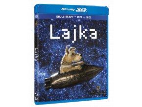 Lajka (Blu-ray)