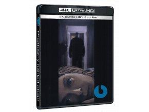 Úkryt (4k Ultra HD Blu-ray + Blu-ray)