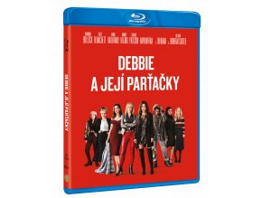 Debbie a její parťačky (Blu-ray)