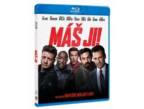 Máš ji! (Blu-ray)