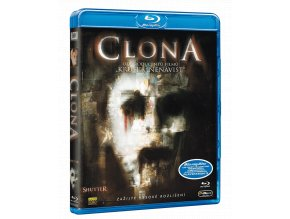 Clona (Blu-ray)